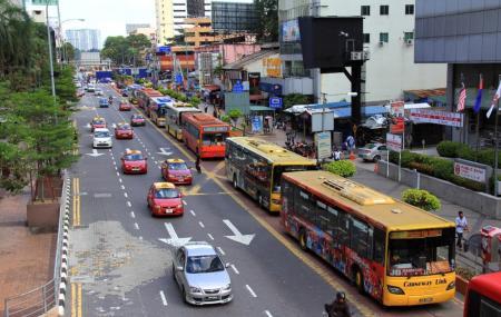 Jalan Wong Ah Fook Image