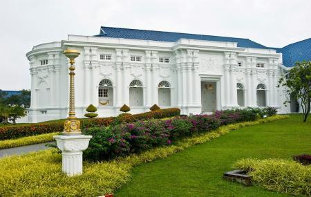 Istana Besar Image