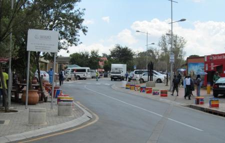 Vilakazi Street Image
