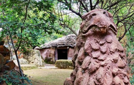 Credo Mutwa Cultural Village Image