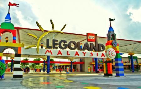 Legoland Malaysia Image