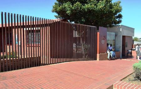 Mandela House Museum Image