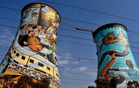 Orlando Towers Image