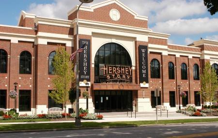 The Hershey Story Museum Image