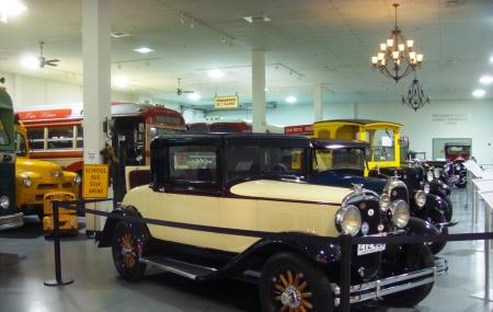 Antique Automobile Club Of America Museum Image