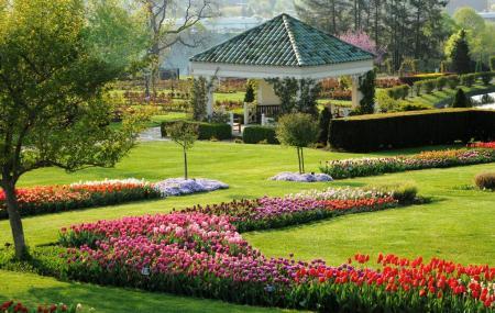 Hershey Gardens Image