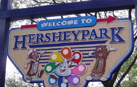 Hersheypark Image