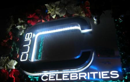Club Celebrities Image