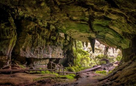 Niah Caves Image