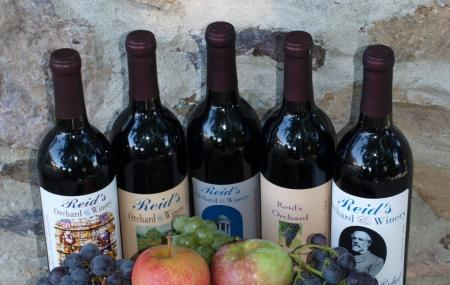 Cullari Vineyards And Winery Image