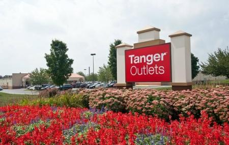Tanger Outlets Hershey Image