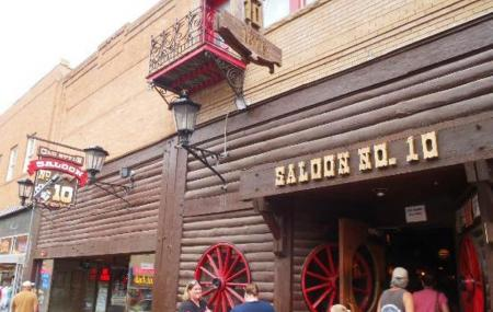 Saloon No. 10, Deadwood
