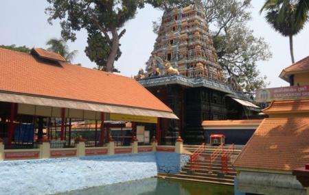 Karikkakom Chamundi Devi Temple Image