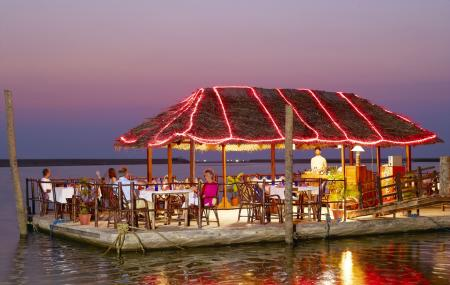 Poovar Island Resort Image