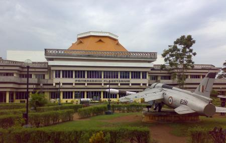 Priyadarshini Planetarium Image