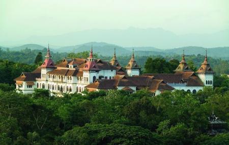 Kowdiar Palace Image