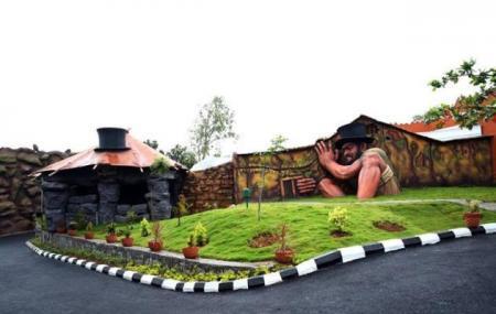 Magic Planet, Trivandrum | Ticket Price | Timings | Address