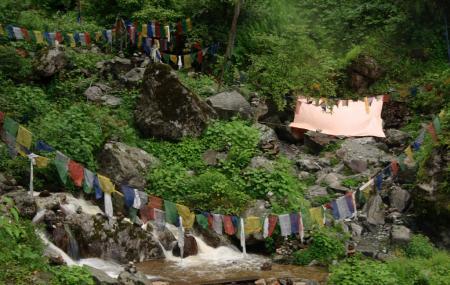 Phur Tsa Chu Image