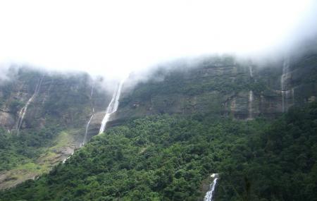 Kynrem Falls Image