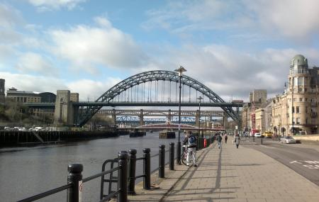 The Quayside Image