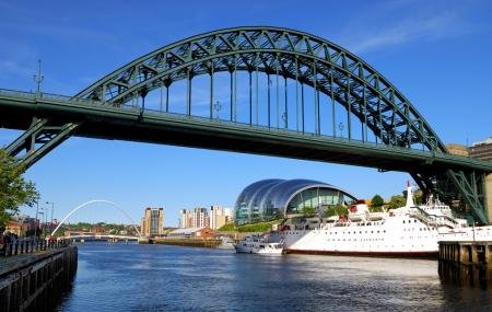 The Tyne Bridge Image