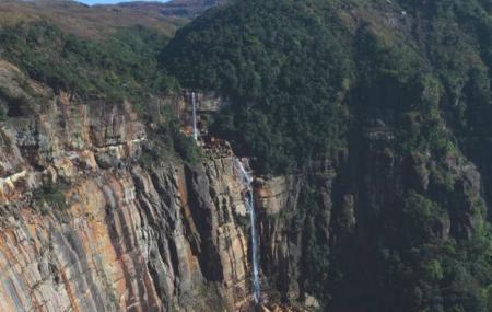 Wakaba Falls Image