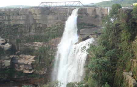 Dain-thlen Falls Image