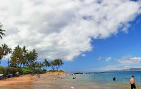 Keawakapu Beach Image