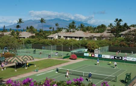 Wailea Tennis Club Image