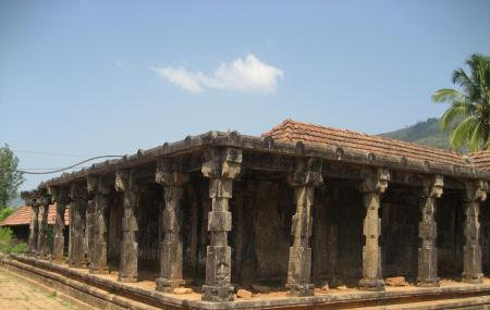 Thirunelli Temple Image