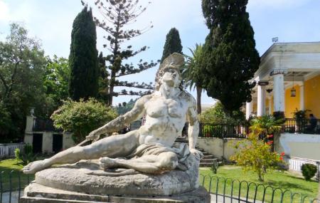 Achilleion Image