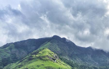 Banasura Hill Image