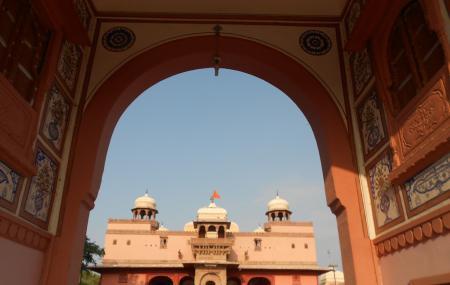 Shiv Bari Temple Image