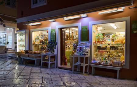 The Land Of Corfu Natural Products Image