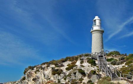 Bathurst Lighthouse Image