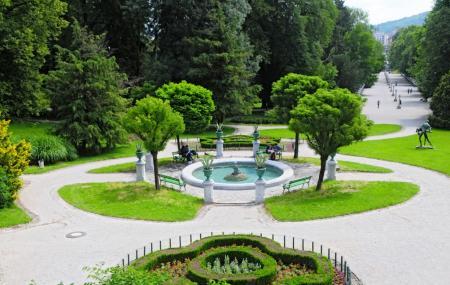Tivoli City Park Image
