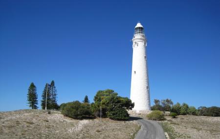 Wadjemup Lighthouse, Rottnest Island