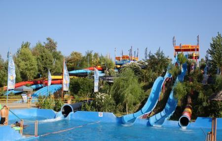 Aqualand Corfu Resort Image