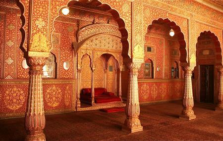 Junagadh Fort Image