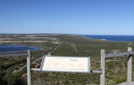 Prospect Hill Lookout, Penneshaw