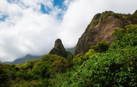 Iao Valley State Park Image