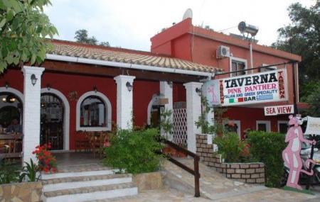 Pink Panther Restaurant Image