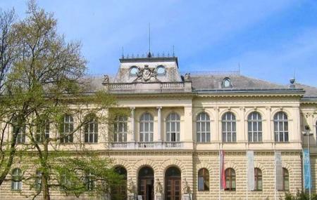National Museum Of Solvenia Image
