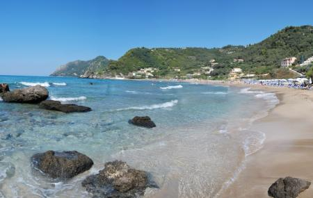 Kontogialos Beach Image