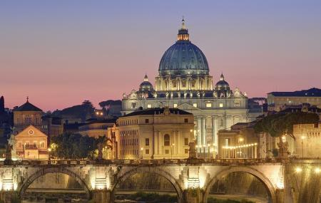 St Peters Basilica Image