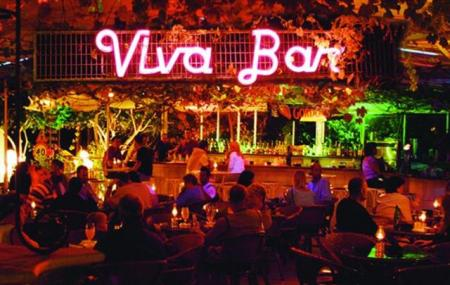 Viva Bar, Dassia