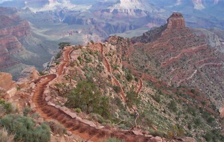 South Kaibab Trail Image