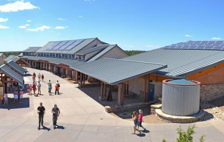 South Rim Visitor Centre Image