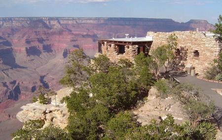 Yavapai Observation Station Image