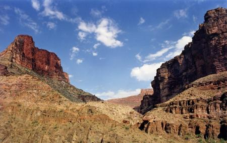 Inner Canyon Image